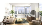UNIQUE CITY VIEW *1 BED  WALLS OF WINDOW *SLEEK*STEPS FROM TIME SQUARE**GREAT INVESTMENT